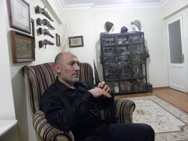 Seyit Ahmet Sılay