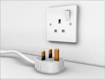 İngiliz Elektrik Prizi