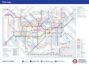 Gezi Rotaları Metro Durakları